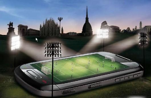 Calcio - Serie A in streaming gratuito per gli utenti Vodafone