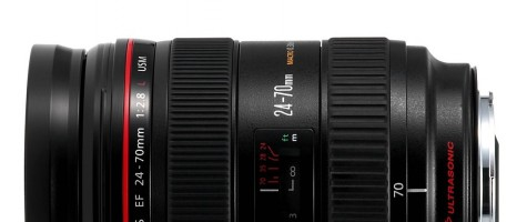 Canon 24-70 f/2.8 II in arrivo