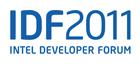 Intel Developers Forum 2011 - Pechino - Logo