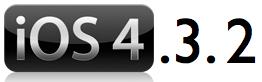 iOS 4.3.2 - Aggiornamento