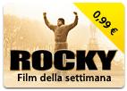 iTunes Store - Film della Settimana - Rocky