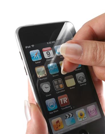 Proporta - Proteggi schermo antibatterico