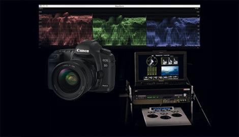 CineStyle by Technicolor per reflex Canon