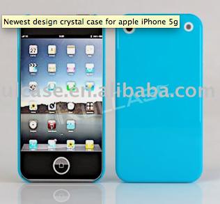 iPhone 5g, anticipato dalle immagini di Alibaba.com ?