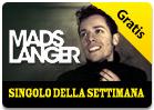 iTunes Store - Singolo della Settimana - Mads Langer