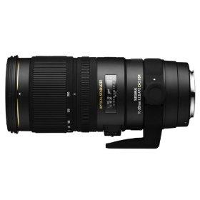 Sigma 70-200 F/2.8 EX DG OS HSM