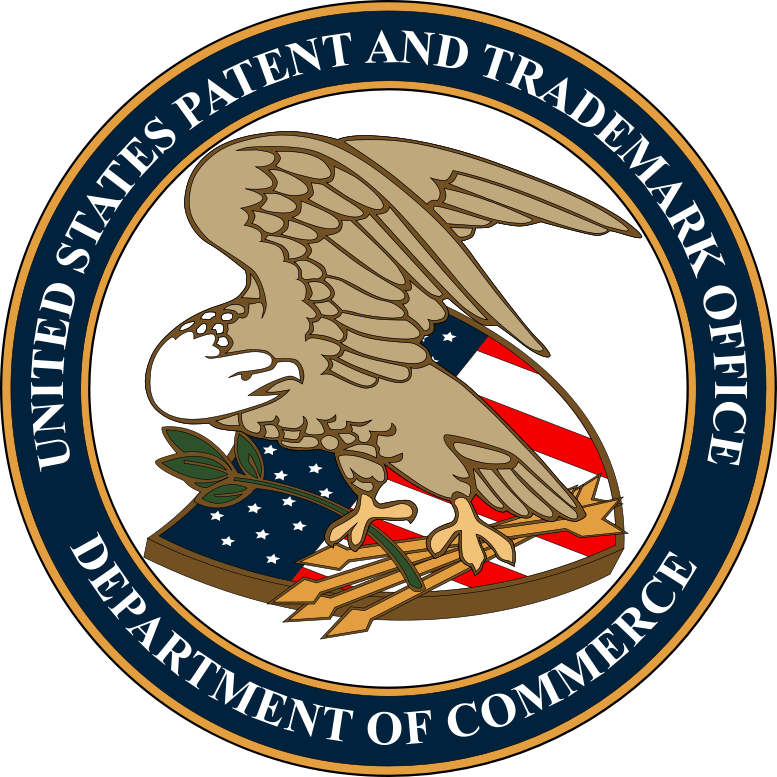 US Patent and Trademark Office - Logo