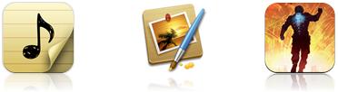 Apple Design Awards 2011 - Mac App