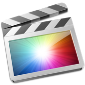 Final Cut Pro X - Icona