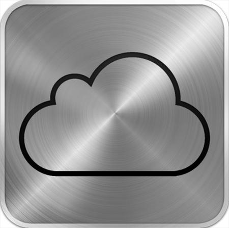 iCloud - Icona