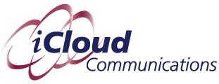 iCloud Communications - Logo