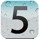 iOS 5 - Logo