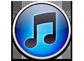 iTunes 10.3.1 - Logo