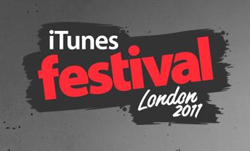 iTunes Festival - Spettacoli live dal Roundhouse di Londra - Gratis su iTunes, iPhone, iPad, iPod touch