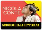 iTunes Store - Singolo della Settimana - Love & Revolution di Nicola Conte