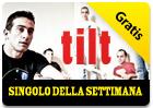 iTunes Store - Singolo della Settimana - Tilt - Come Se