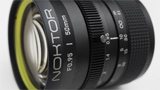 Noktor 50mm f/0.95 HyperPrime
