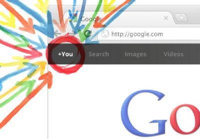 Google Plus - Google +