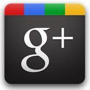 Google Plus - Logo