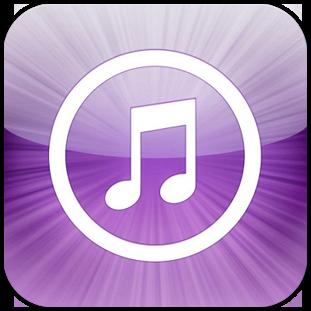 iTunes Store logo