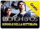 iTunes Store - Borghi Bros - Le parole sono inutili - Singolo della Settimana - Gratis - Free