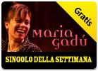 iTunes Store - Singolo della settimana - Maria Gadù, Tudo Diferente