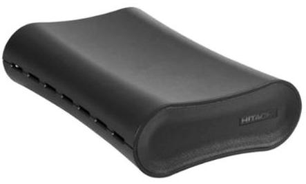 Hitachi xSeries XL Desktop Drive da 2TB
