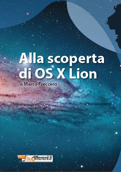 eBook gratuito fino al 20 agosto 2011 su OS X Lion