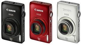 Canon IXUS 110 HD