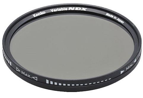 Kenko-Tokina - Filtro NDX ad attenuazione variabile