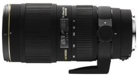 Sigma 70-200mm f/2.8 EX DG II HSM Macro