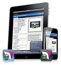 FileMaker Go per iPhone - FileMaker Go per iPad