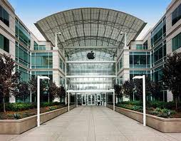 Cupertino, California - Campus Apple