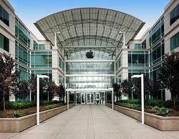 Cupertino, California - Campus Apple
