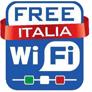 Free Italia WiFi