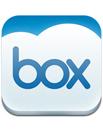 Box.net - Icona