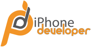 iPhoneDeveloper - Logo - Programmazione per iOS