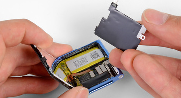 iPod nano 7th generation - Teardown by iFixit