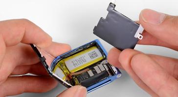 iPod nano 7th generation - Teardown by iFixit
