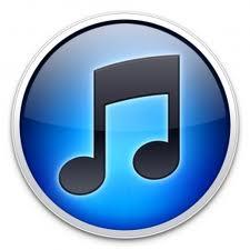 iTunes 10.5.3 - Icona