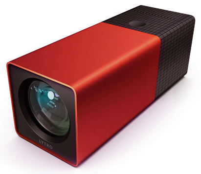 Lytro - La prima Light Field Camera