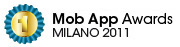 Mobapp Awards 2011 - Smau Milano
