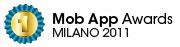Mobapp Awards 2011 - Smau Milano