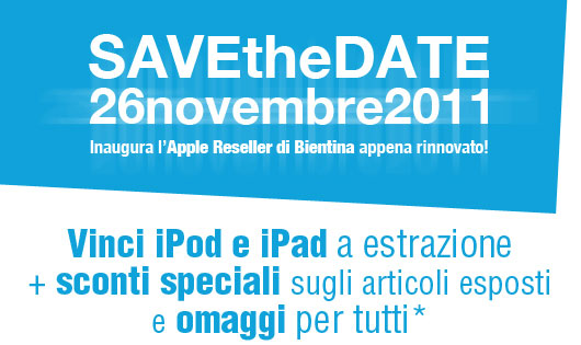 Dataport - Save the Date - 26 novembre 2011