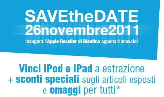 Dataport - Save the Date - 26 novembre 2011
