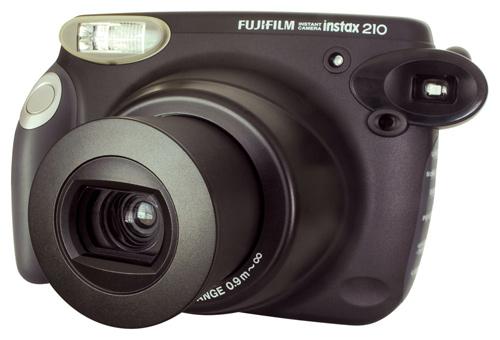 Fujifilm Instax - Instant Camera