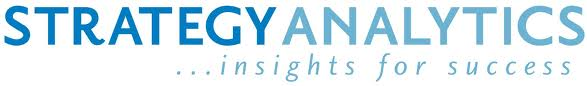 Strategy Analytics - Logo