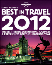Best in Travel 2012 by Lonely Tunes