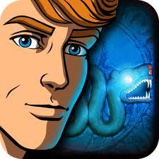 iOS App - Broken Sword, la Profezia dei Maya