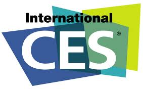 Logo CES di Las Vegas
